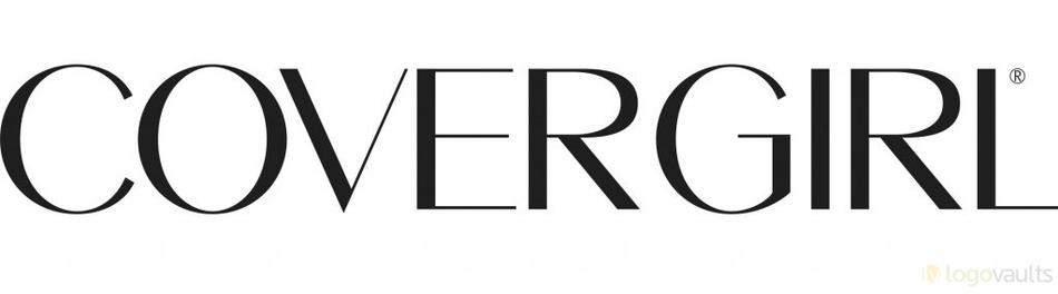 CoverGirl Logo (JPG Logo).