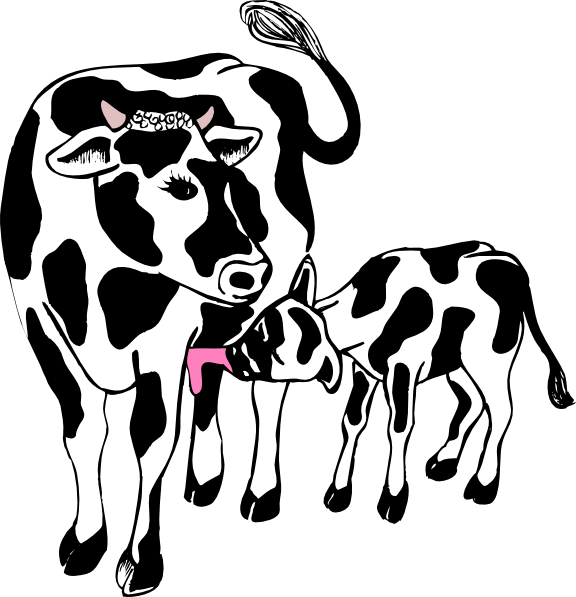 Free Calf Cliparts, Download Free Clip Art, Free Clip Art on.