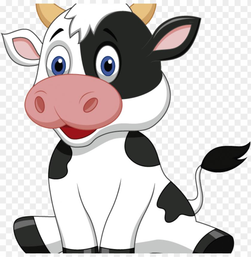 funny cow clipart animais da fazenda obrzky pinterest.