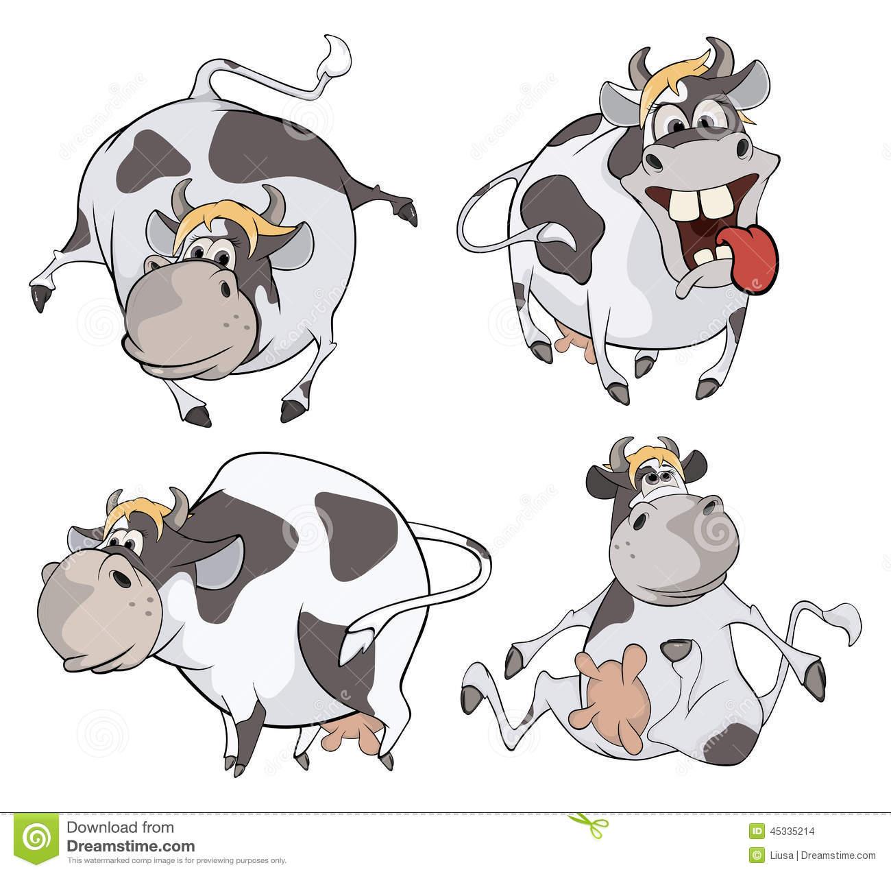 Happy Cows.Clip.