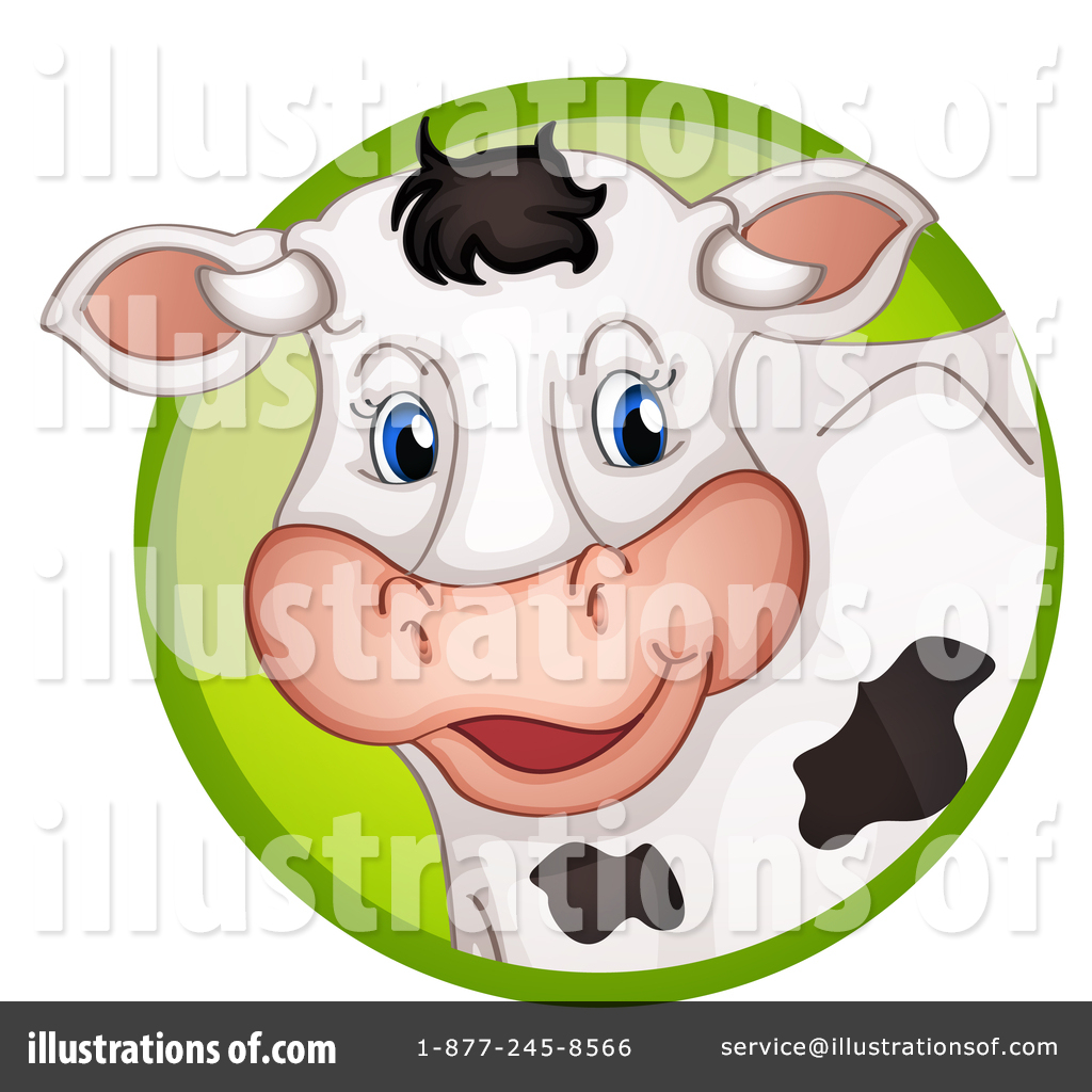 Cow Clipart #1472303.