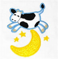 Best 25+ ideas about Cow Jumped Over the Moon.