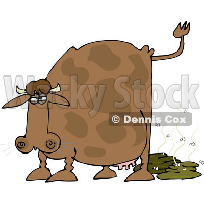Manure Clipart by Dennis Cox.