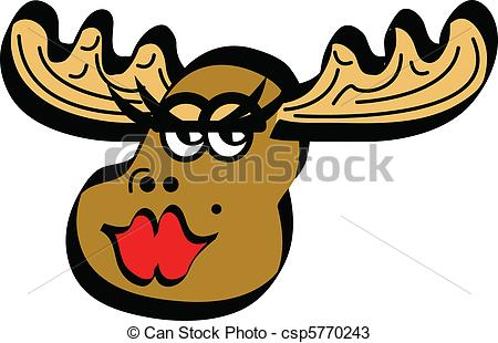 Moose Stock Illustrations. 2,953 Moose clip art images and royalty.