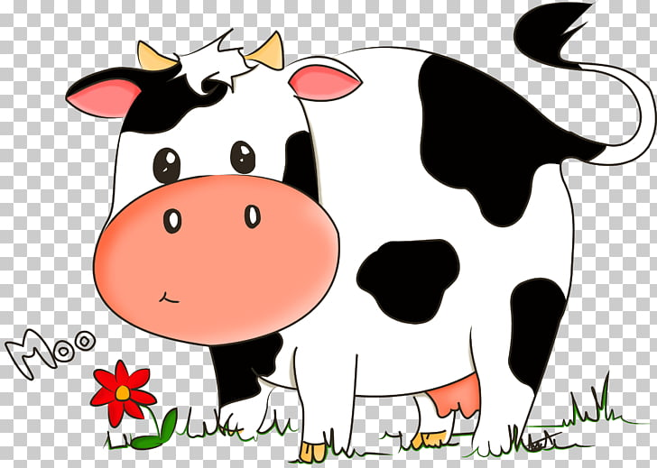 Dairy cattle Food , nose PNG clipart.