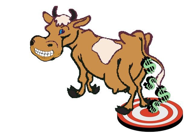 Cow Patty Clipart.