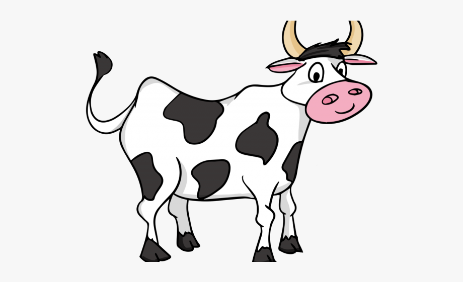 Cattle Clipart Farm Animal.
