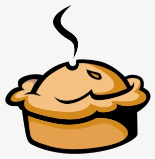Free Pie Clip Art with No Background.