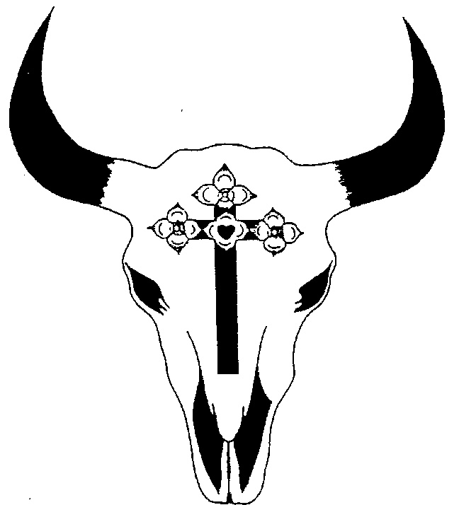 Cow Skull Clipart 20 Free Cliparts Download Images On