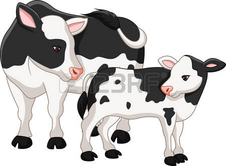 5,647 Calf Cliparts, Stock Vector And Royalty Free Calf Illustrations.