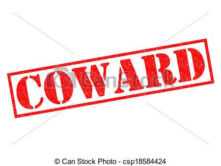 Coward Illustrations and Clip Art. 673 Coward royalty free.