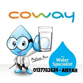 Coway With Aisyah: Coway\'s History.