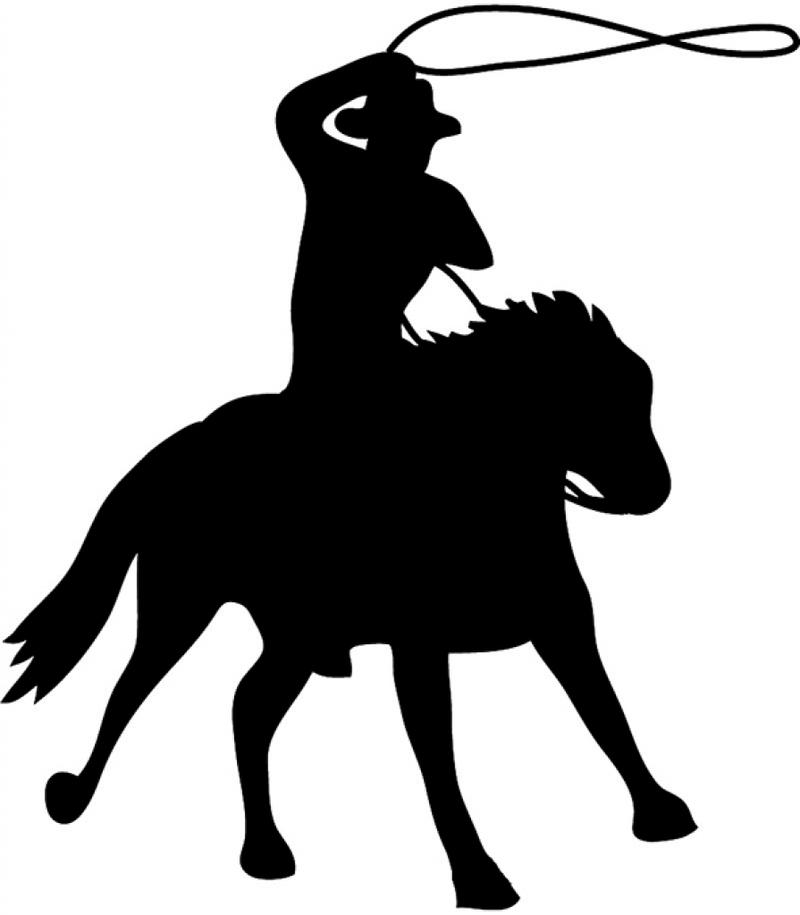 Download Free png clip art cowboy lasso clipart.