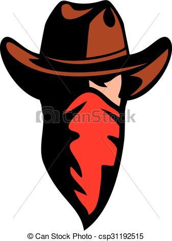 Cowboy bandana Vector Clip Art Royalty Free. 211 Cowboy bandana.