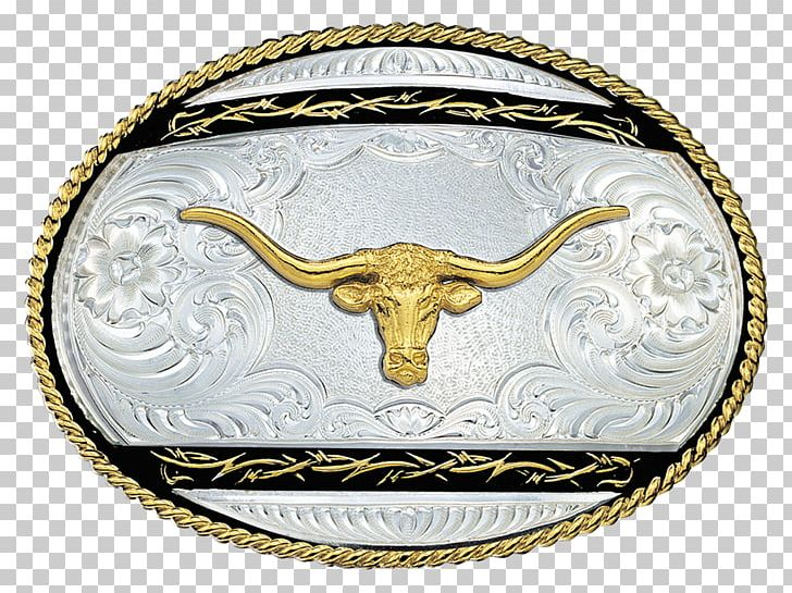 Belt Buckles Montana Silversmiths Cowboy Western Wear PNG.
