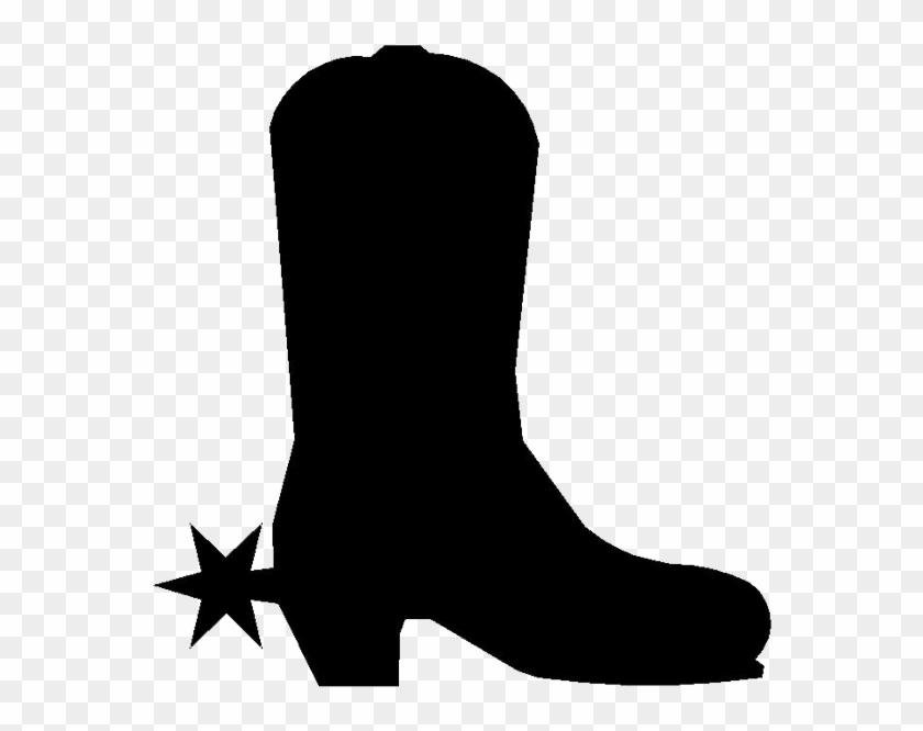 Cowboy Boot.