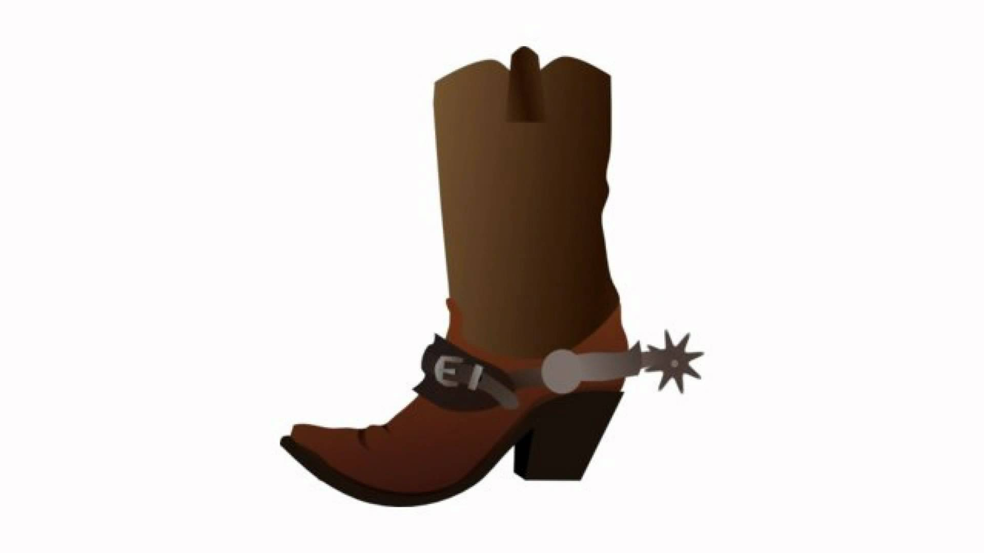 Cowboy boot clip art cowboy boots and hat wall art honey pinion.