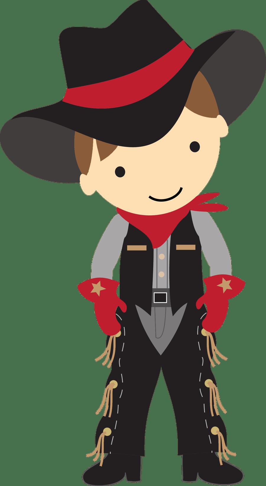 Kids cowboy clipart 1 » Clipart Portal.