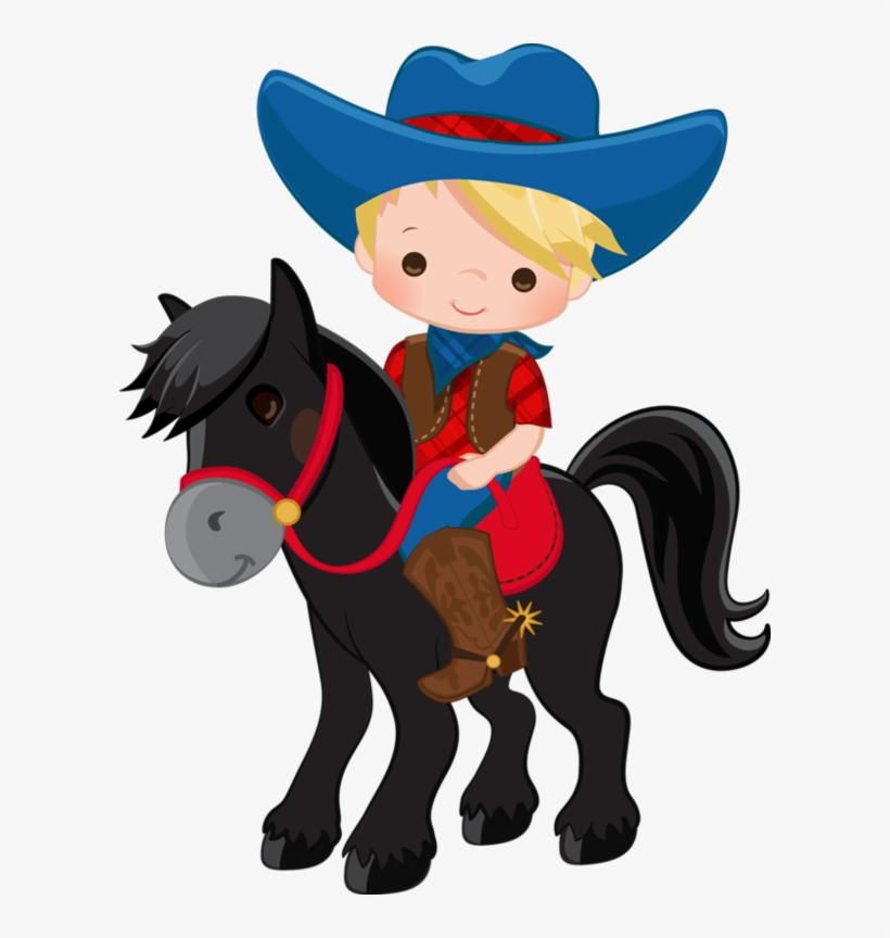 Kids Clipart Horse.
