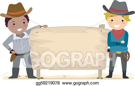 Boy Cowboy Clipart & Free Clip Art Images #14768.