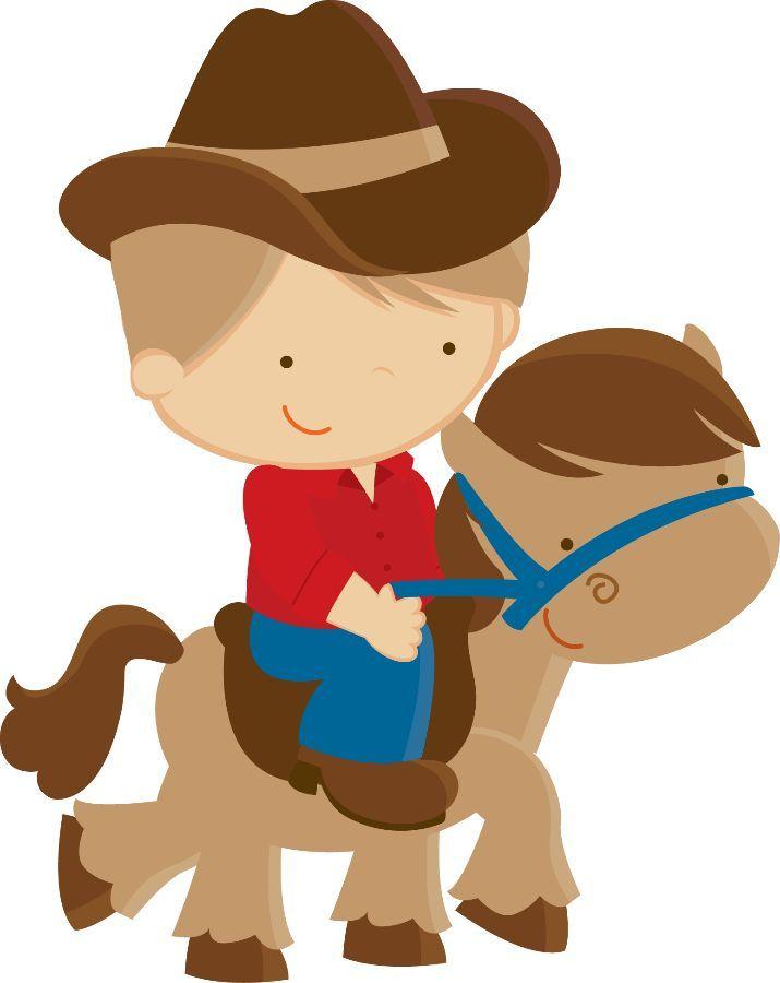 Free cowboy clipart for kids 3 » Clipart Portal.