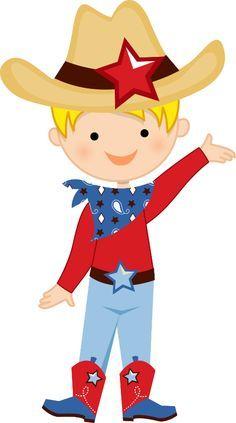 Cowboy clipart for kids 2 » Clipart Portal.
