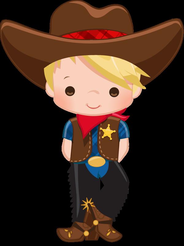 Clipart child cowboy, Clipart child cowboy Transparent FREE.