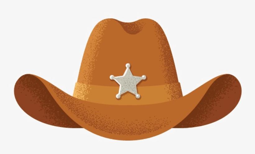 Cowboy Hat Png Image Background.