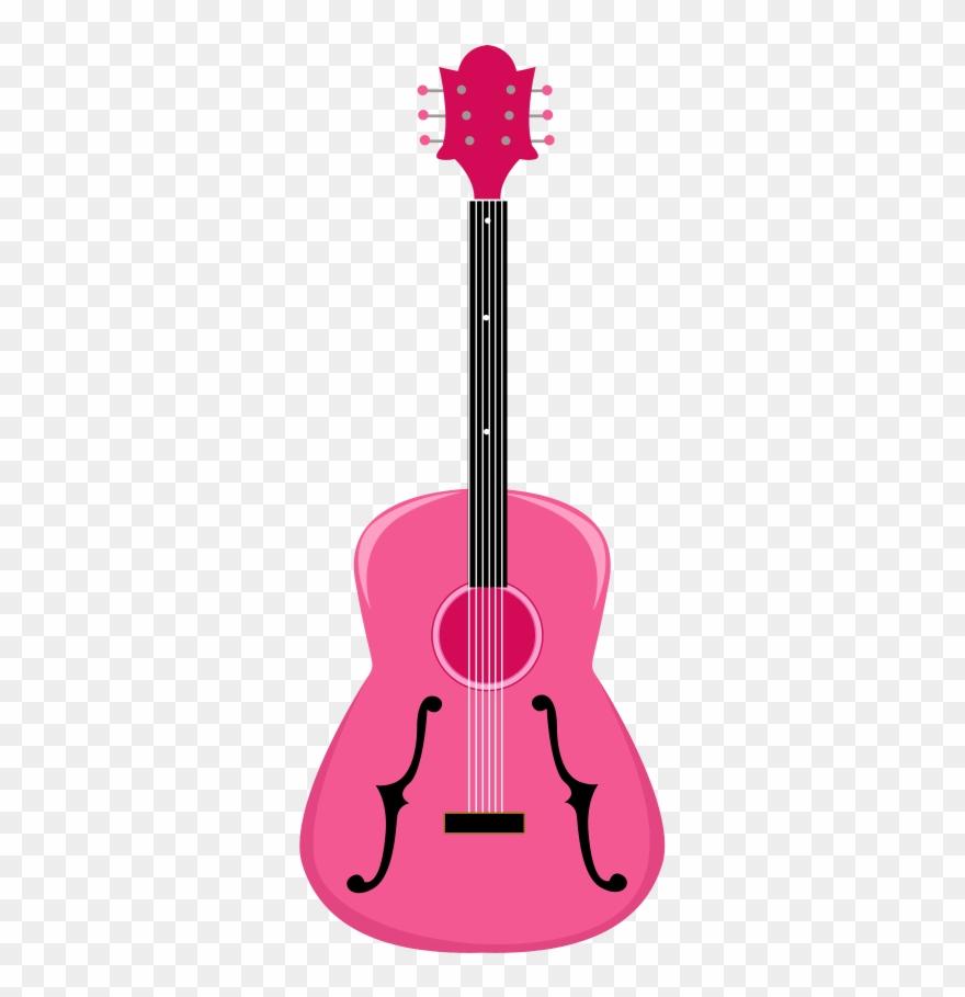 Acoustic Clipart Cowboy.