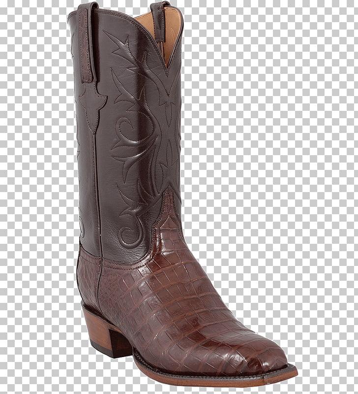 Cowboy boot Tony Lama Boots Double.