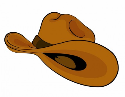 Cowboy Hat Clip Art & Cowboy Hat Clip Art Clip Art Images.