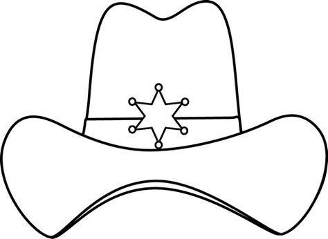 sheriff printable.