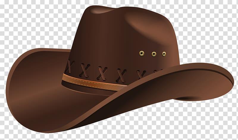 Cowboy hat , hats transparent background PNG clipart.