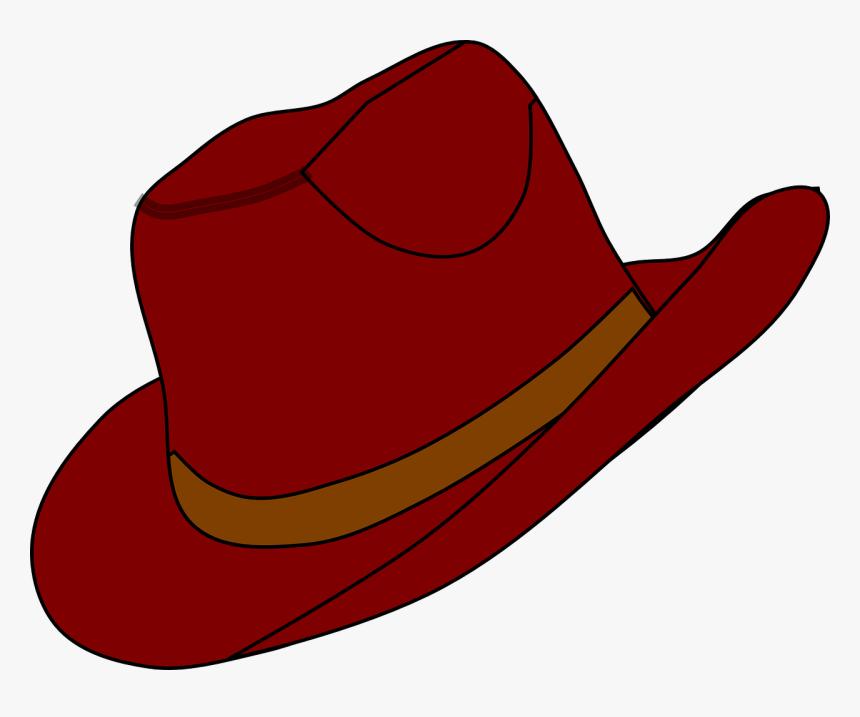 Cowboy Hat Clipart Transparent Background Png.