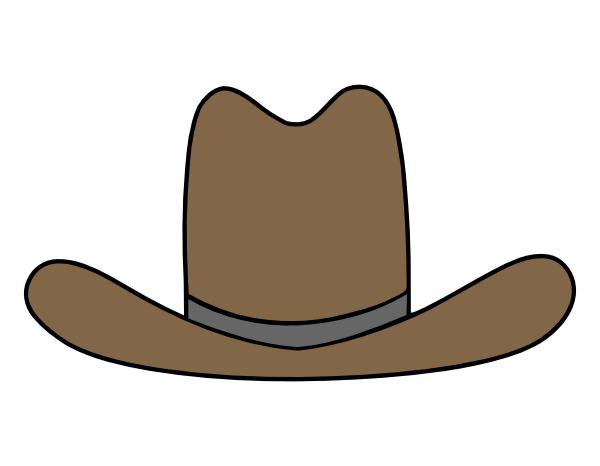 Free Cartoon Cowboy Hats, Download Free Clip Art, Free Clip.