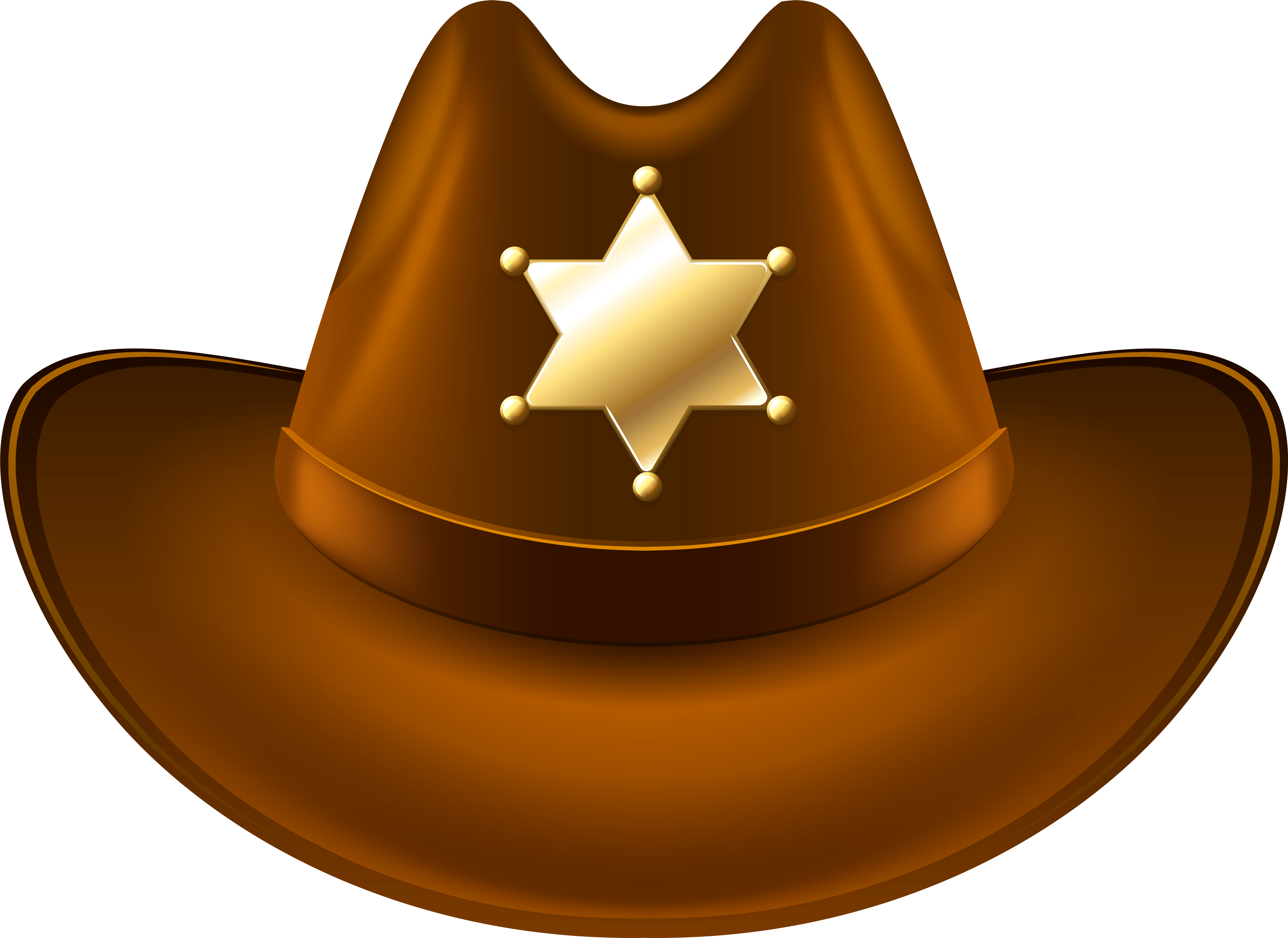 Cowboy Hat Clipart to download.