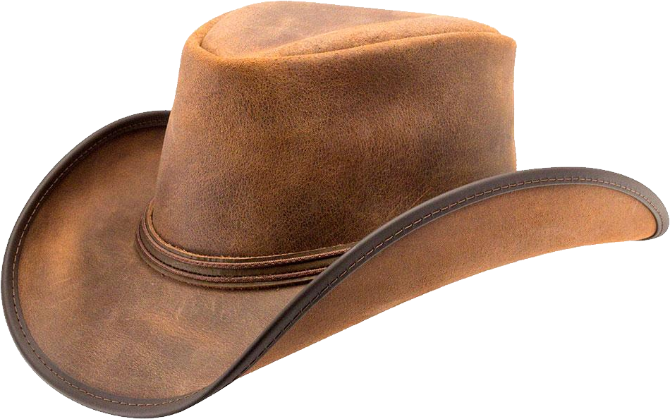 Cowboy hat PNG.