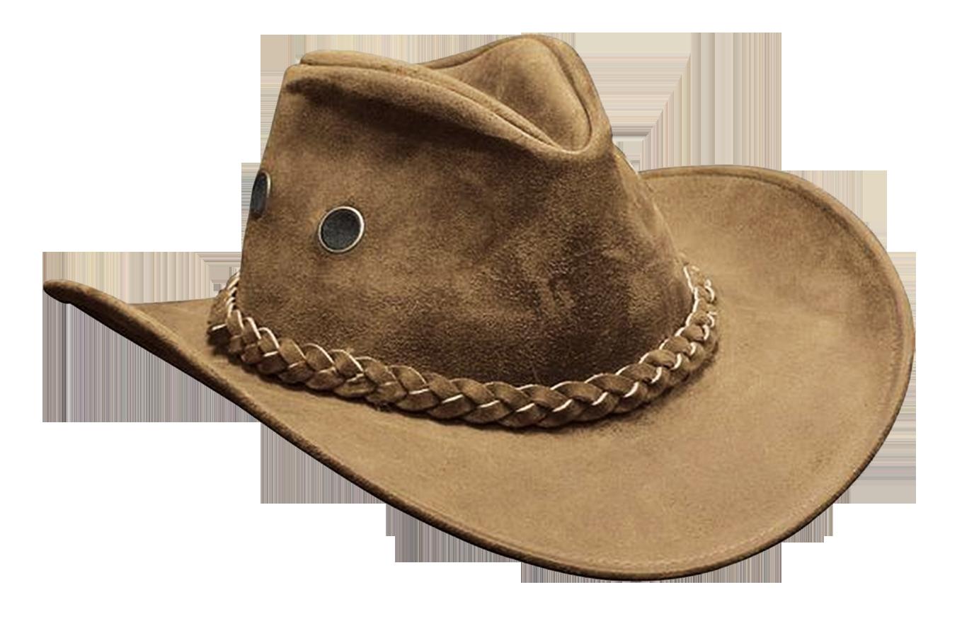 Cowboy Hat PNG Image.