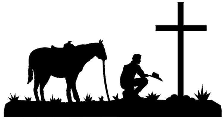 rodeo design clip art.