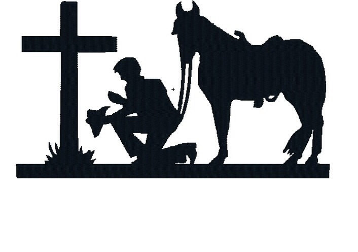 Free Christian Cowboy Cliparts, Download Free Clip Art, Free Clip.