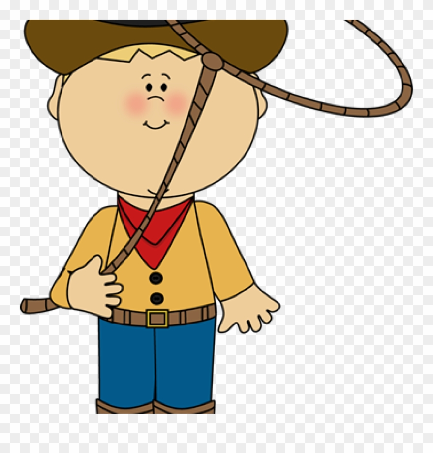 Lasso Clipart Cowboy Rope 2 Clip Art.