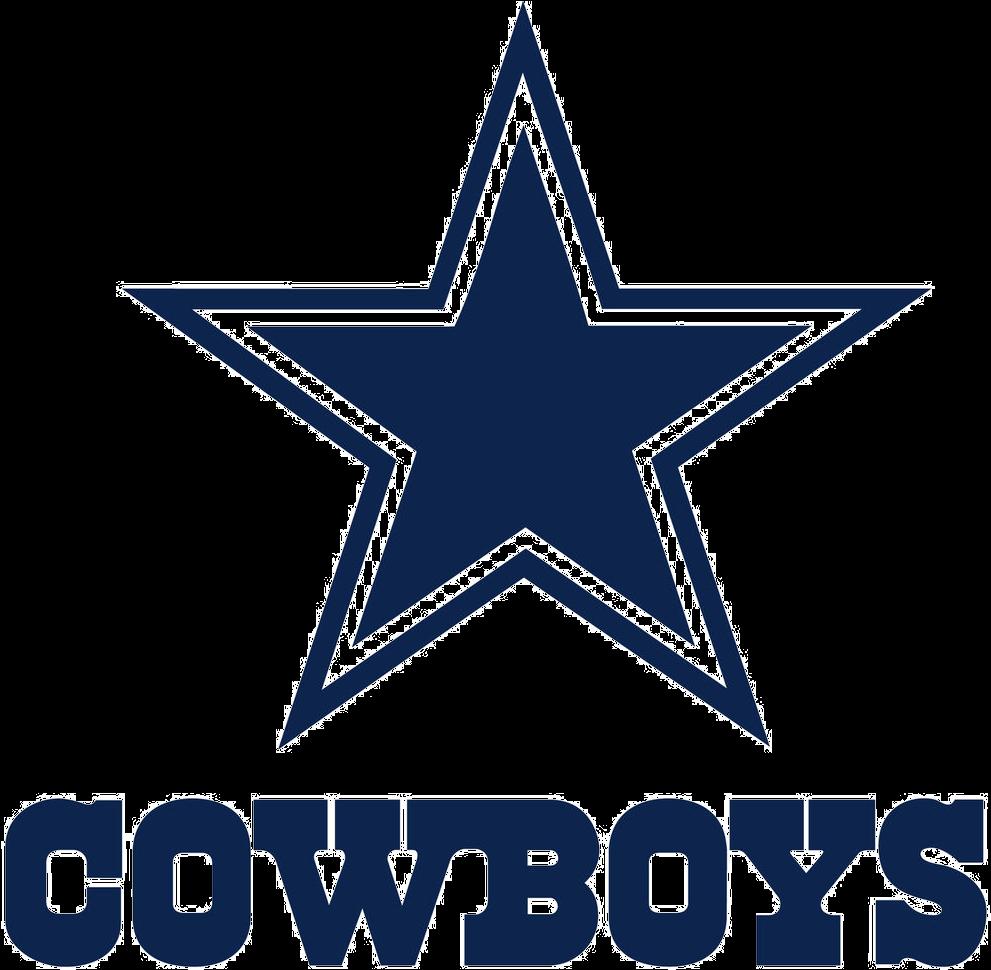 Dallas Cowboys Clipart Clip Art Clip Art Black And.