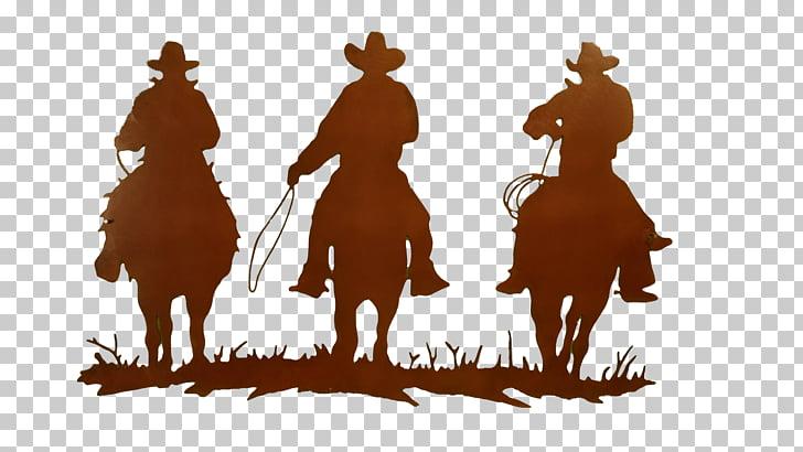 Horse Equestrian Western Legacy Farm & Ranch Cowboy Wall.