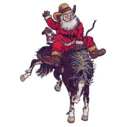 Download illustration clipart Santa Claus Christmas Day.