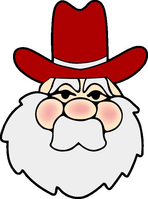 Santa clipart cowboy, Picture #2006910 santa clipart cowboy.