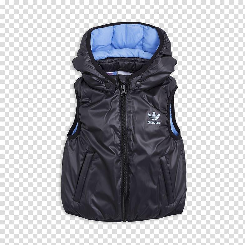 Gilets Trefoil Adidas Originals Jacket, printed cowboy vest.