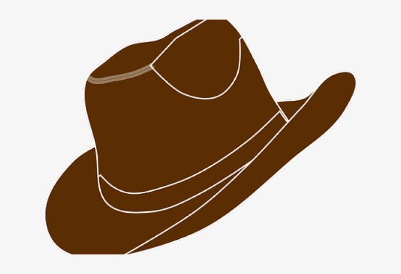 Cowboy Hat Clipart Cowboy Vest.