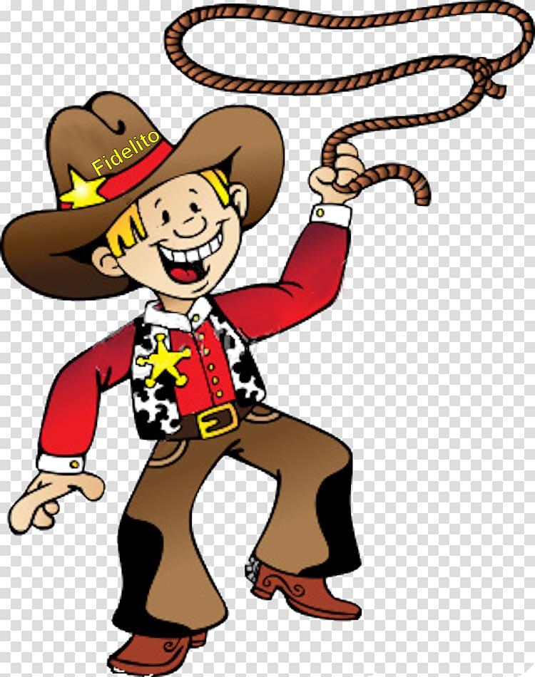 Cowboy Lasso , Free Cowboy transparent background PNG.