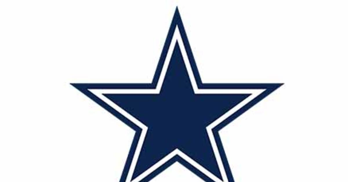 Dallas Cowboys Logo Clipart at GetDrawings.com.