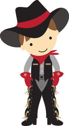 Cowboys clipart.